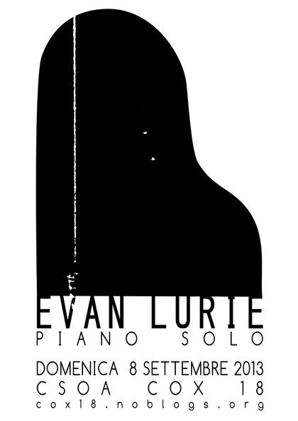 Evan Lurie web