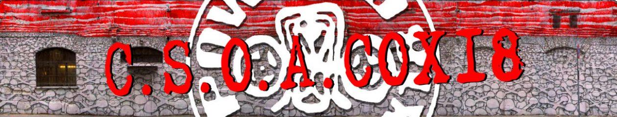 C.S.O.A. COX18